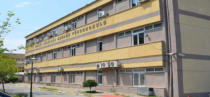 Vocational School of Technical Sciences